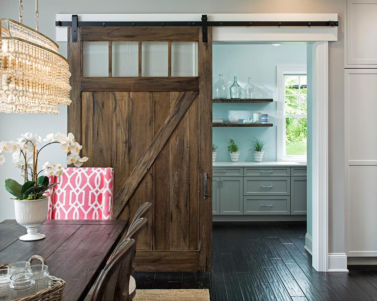 Warming Up Interior Spaces with Reclaimed Woods